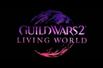 guild wars 2 living world