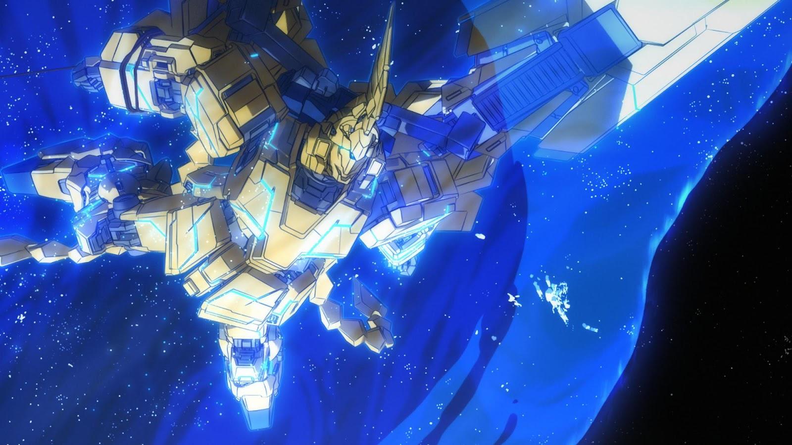 Mobile Suit Gundam Phenex