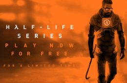half life gratis