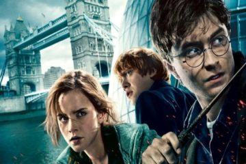 harry potter nuovo film