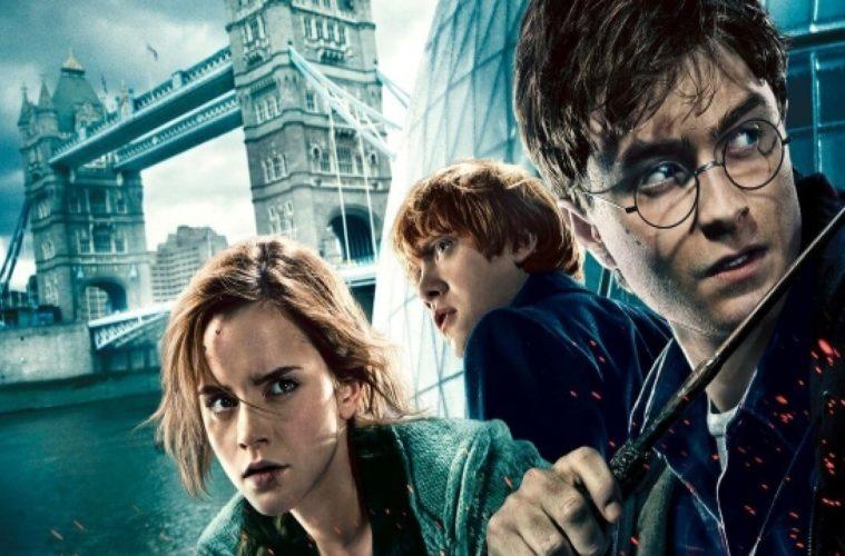 harry potter nuovo film