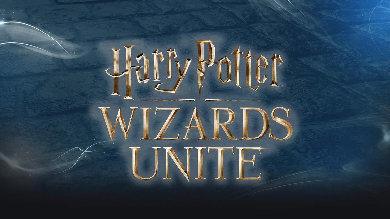 Ecco il primo trailer di harry potter wizards unite di for Mobili harry potter