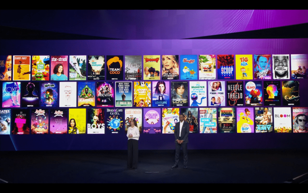 Warner Bros: i registi di Hollywood stanno considerando di boicottarla
