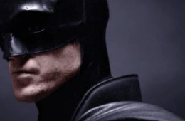 hbo max serie batman