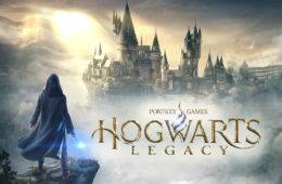 hogwarts legacy rimandato