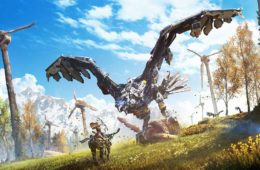 horizon zero dawn pc requisiti