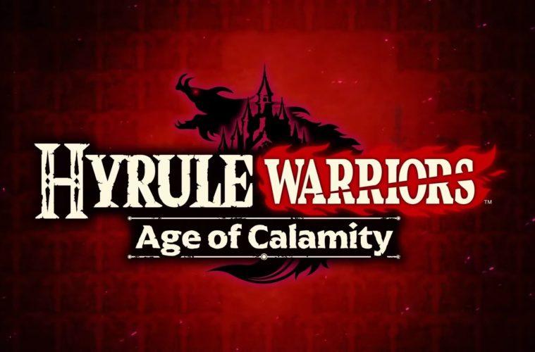 hyrule warriors era calamità