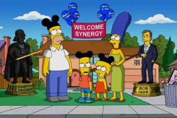 i simpson disney+ plus
