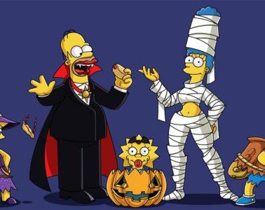simpson migliori episodi halloween