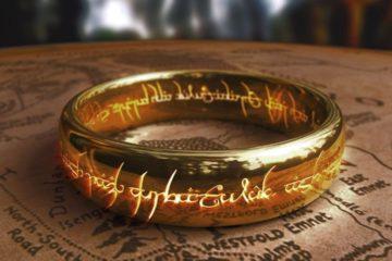 il signore degli anelli riprese
