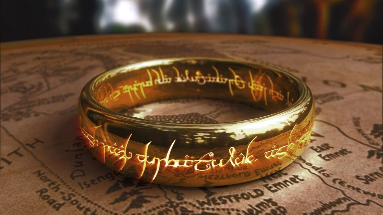 il signore degli anelli sauron