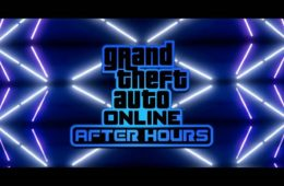 GTA Online: Night Club