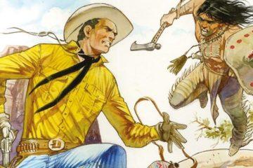 Migliori storie Tex 1