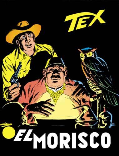 Migliori storie Tex 3