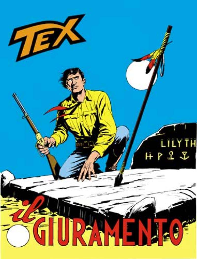 Migliori storie Tex 4
