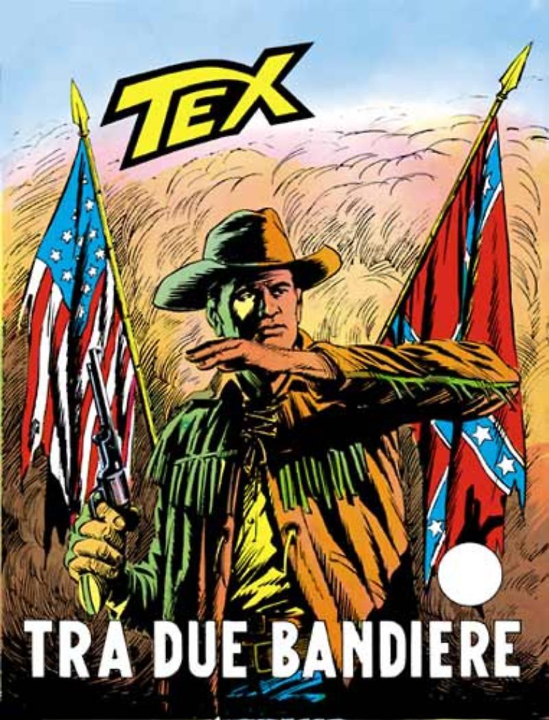 Migliori storie Tex 5