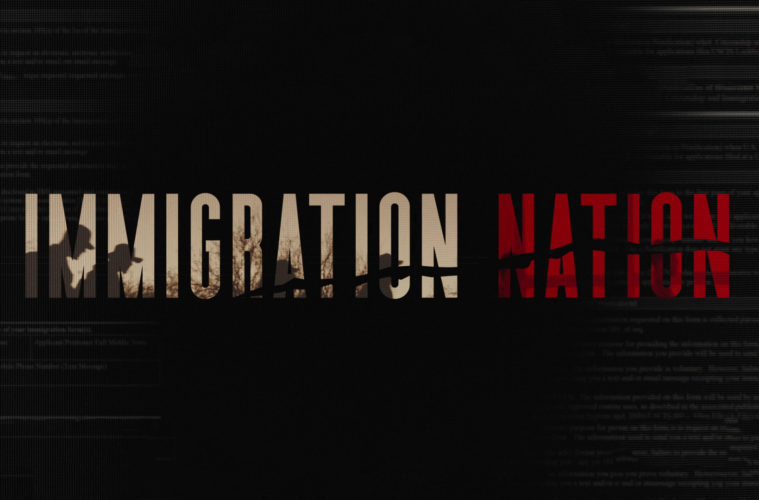 immigration nation netflix