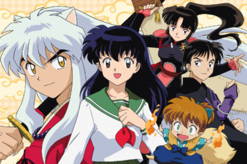 inuyasha amazon