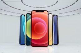 iphone 12 novità