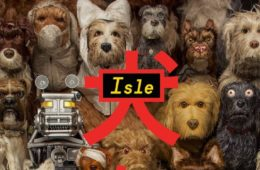 isola dei cani