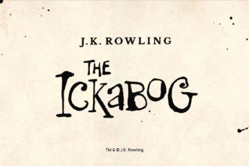 j k rowling nuovo libro