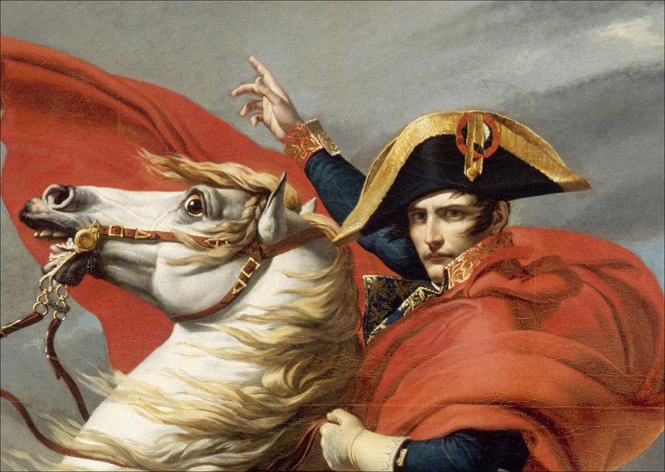 joaquin phoenix napoleone
