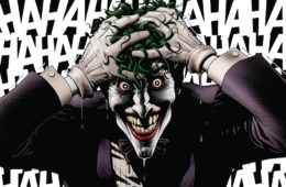 joker follia