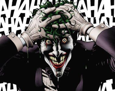 joker follia