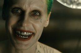 joker justice league