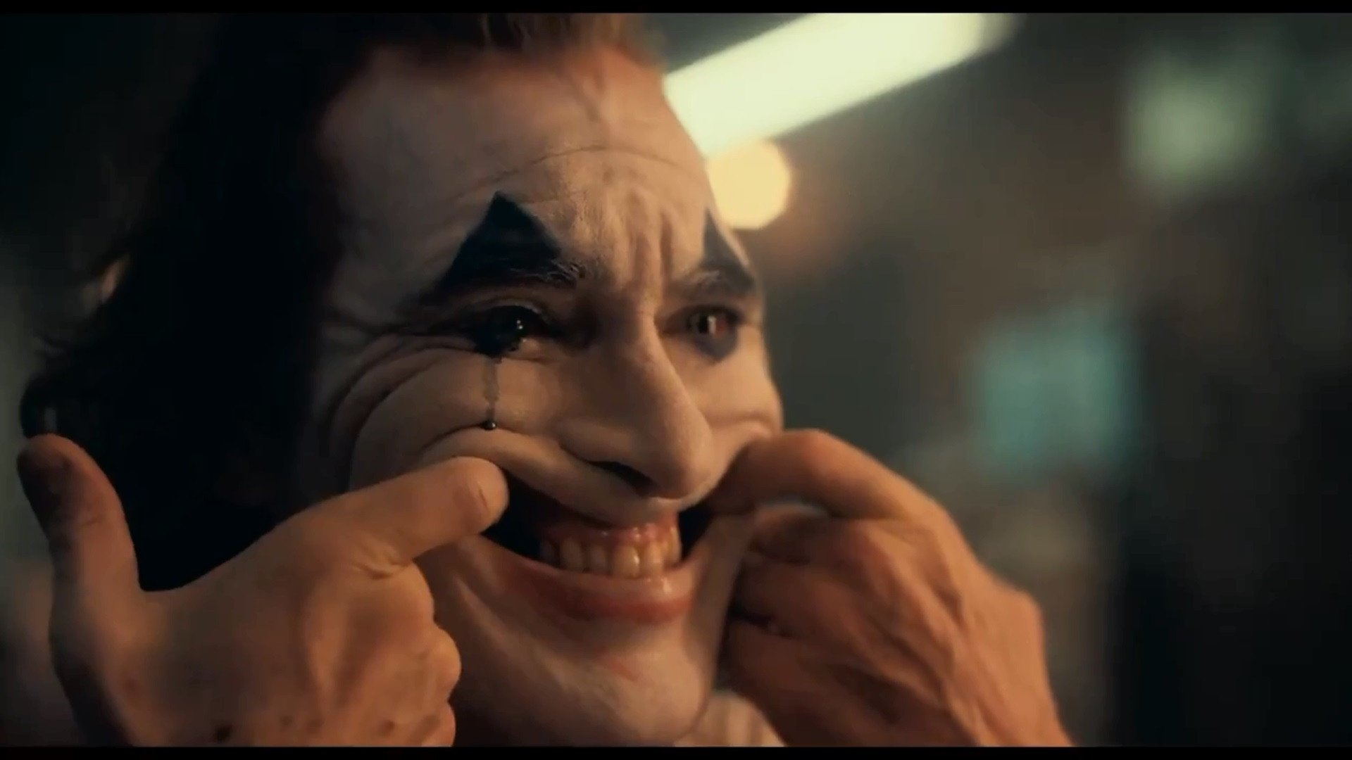 joker sequel smentita