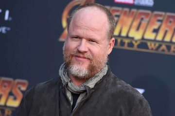 joss whedon accuse