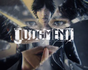 judgment yakuza spin off