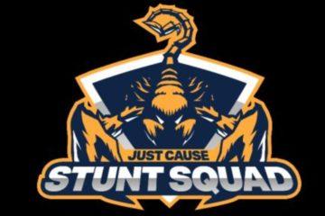 Just Cause 4 Stunt Squad