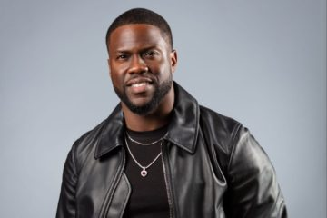 kevin hart borderlands film