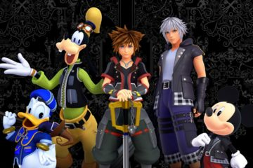 kingdom hearts 2022