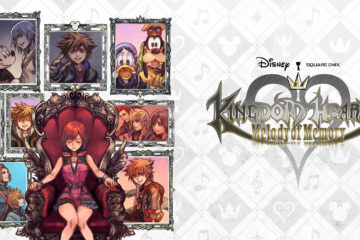 kingdom hearts melody demo
