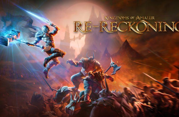 kingdoms of amalur recensione