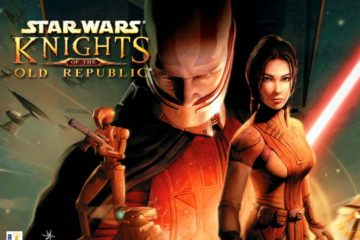knights old republic remake