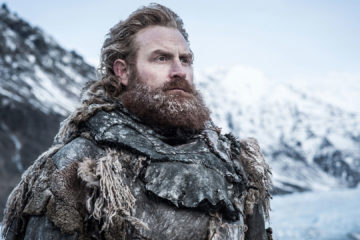 kristofer hivju witcher