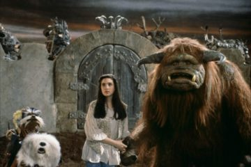 labyrinth sequel