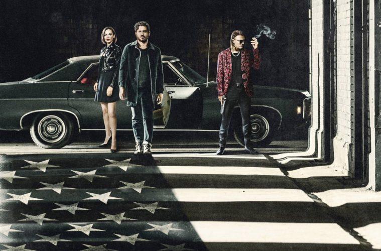 last days american crime
