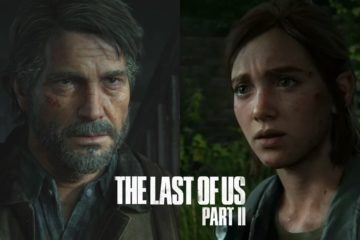 last of us 2 perfect score