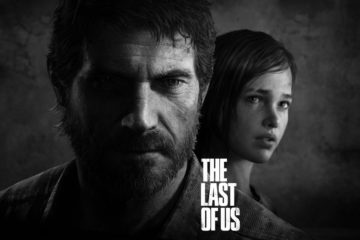 last of us serie tv storia