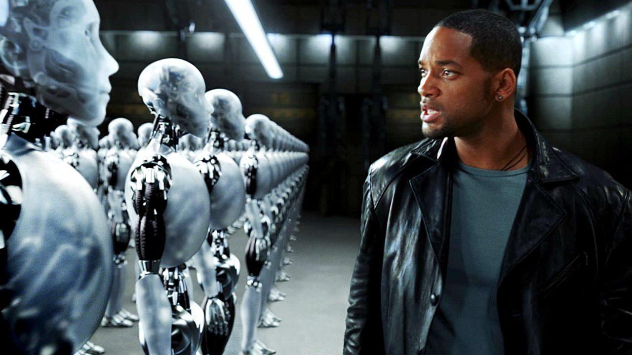leggi robotica