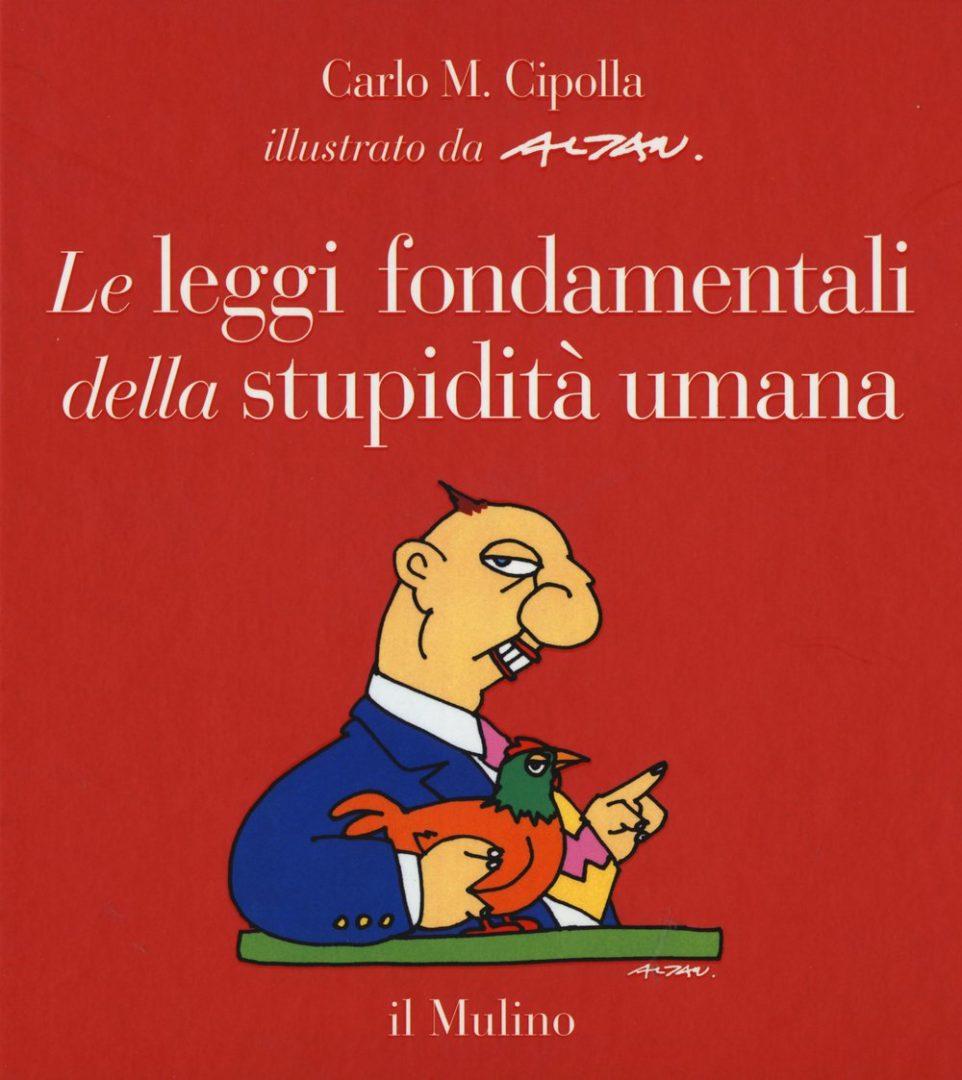 libri stupidità