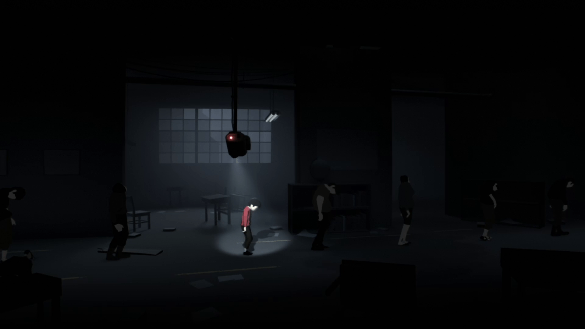 limbo inside kafka
