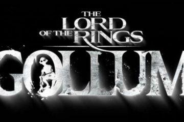 lord rings gollum daedalic