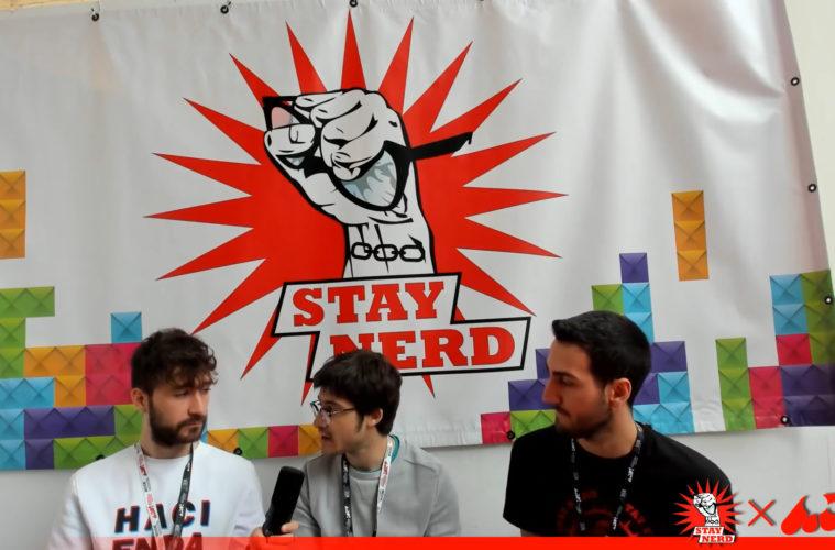 lorenzo mò arf intervista