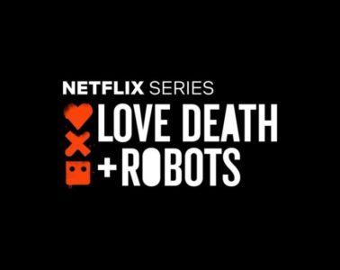 love death robots autori