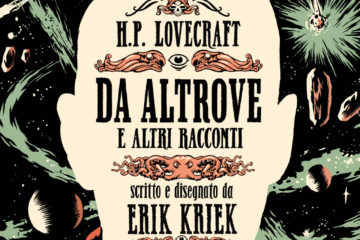 lovecraft altrove